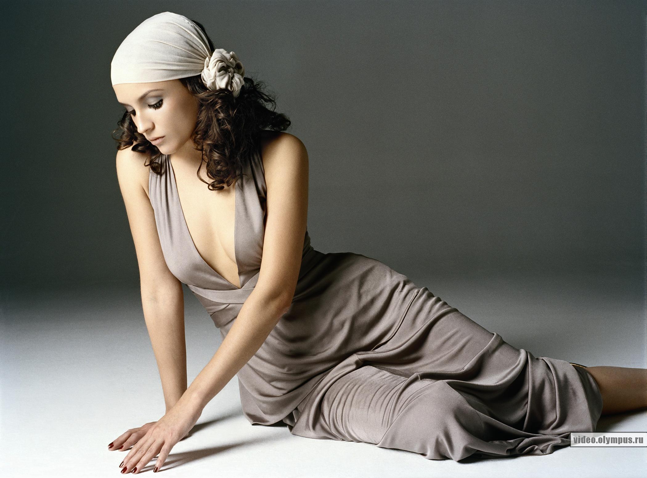 Роскошная русская женщина 9 фотография