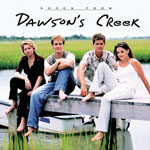 Dawson's Creek - Extended Soundtrack - Season 1