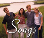SOUNDS FROM DAWSON'S CREEK